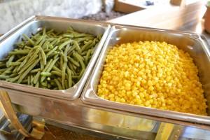 Green Beans n Corn