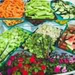 Veggie trays