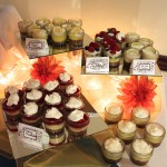 Personal Pie Jars - Ultimate Dessert Buffet