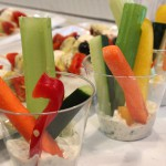 Vegetable Cups